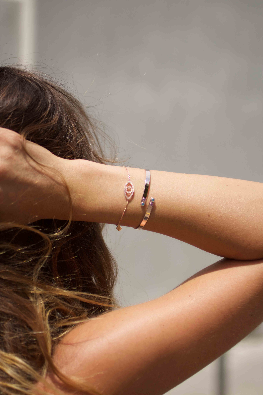 bracelet oeil mya bay