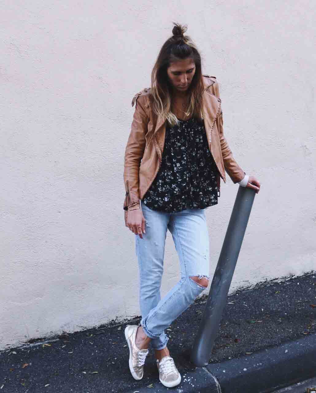 levi's 501 outfit
