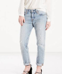 501 TAPER JEANS levis