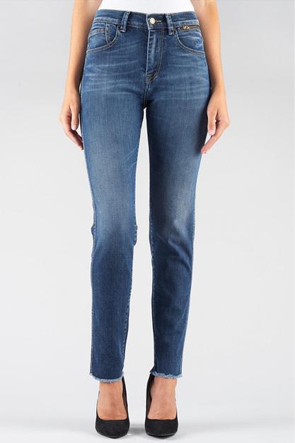 Jeans le temps de scerses 400 16 WT415