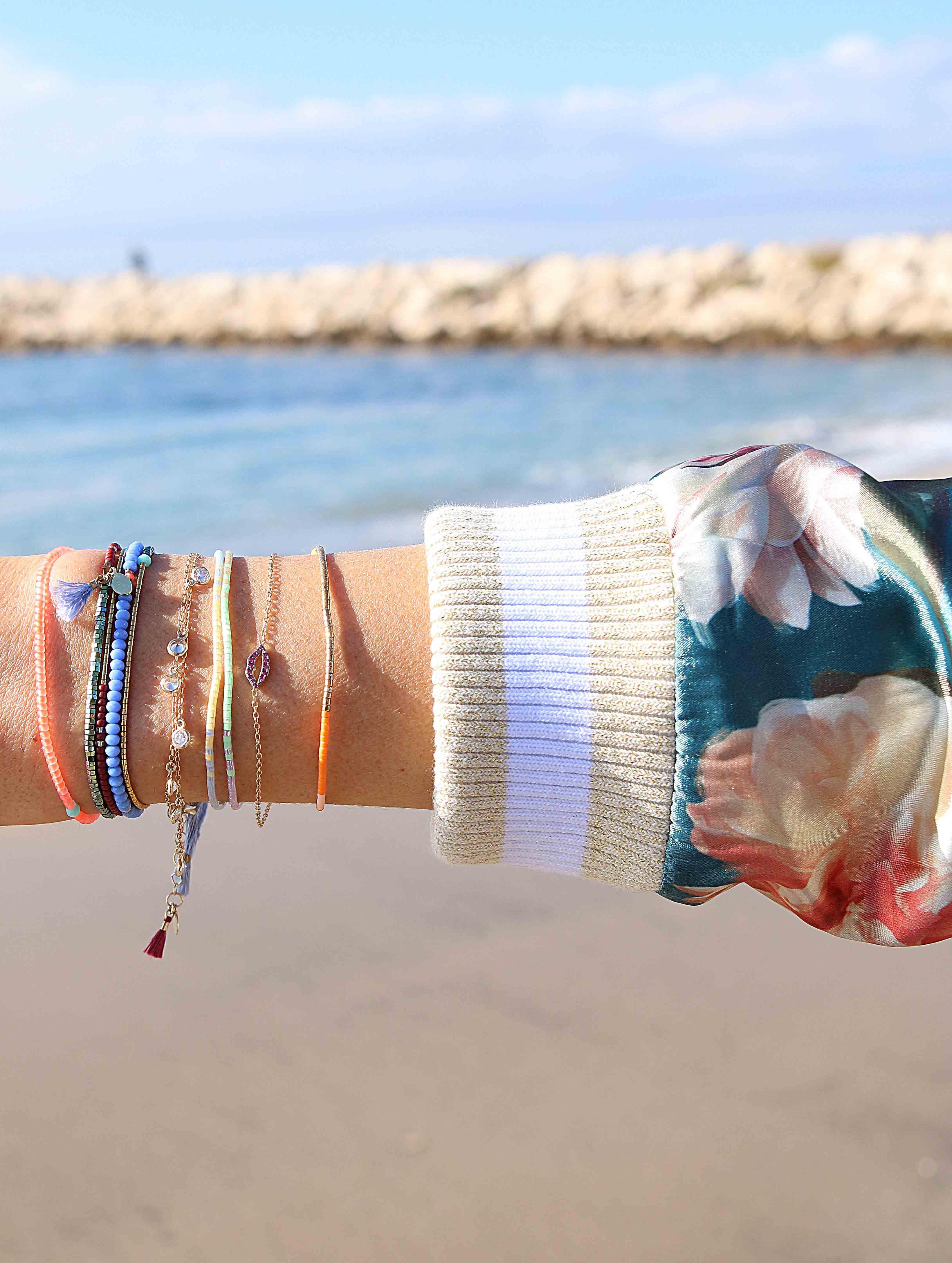 Bracelets Shashi