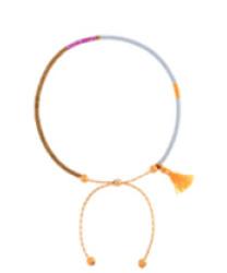 adjustable bracelet shashi