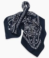 bandana marine levis