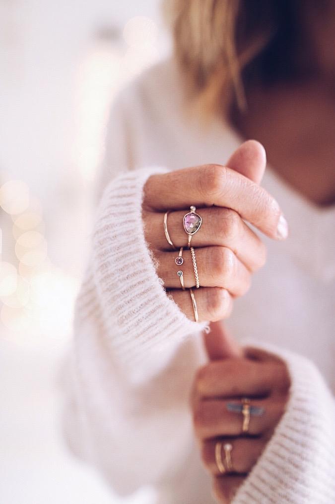 kate davis jewelry rings