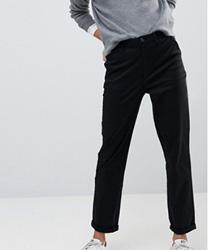 ASOS TALL - Pantalon chino - Noir