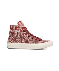 Converse Chuck Taylor All Star II Rubber Hi W