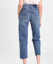 Levi's® ALTERED STRAIGHT Jean droit no limits
