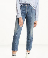 Levi's® ALTERED STRAIGHT - Jean droit
