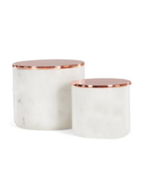 Pots de rangement iRIS made