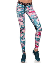 STAY ON - LEGGING DE SPORT roxy