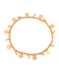 ball disc stretch bracelet shashi
