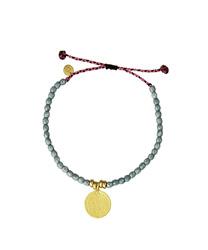 karma bracelet sara lashay bleu