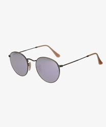 lunettes de soleil Ray ban lilac