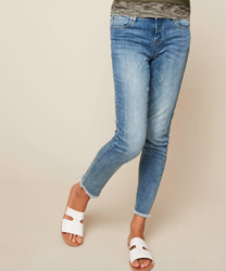 Mkt studio Jean slim The Kate Hendrix bleu
