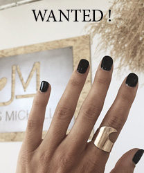 Wave Cuff Ring wanted