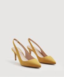 Chaussures à talons avec bride arrière Chaussures à talons avec bride arrière