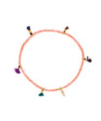 neon lilu bracelet