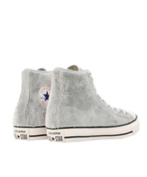 CONVERSE ALL STAR CT AS HI FAUX FUR
