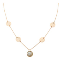 Collection Constance Collier HEBE labradorite