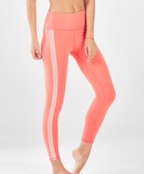 High-Waisted Statement PowerHold 78