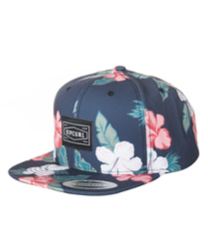 On Board Snapback Cap