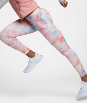 TIGHT DE RUNNING 7/8 TAILLE MI-BASSE NIKE SPEED POUR FEMME. NIKE.COM FR