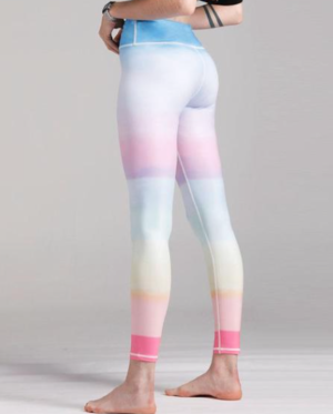 Legging Tie & Dye joy studio