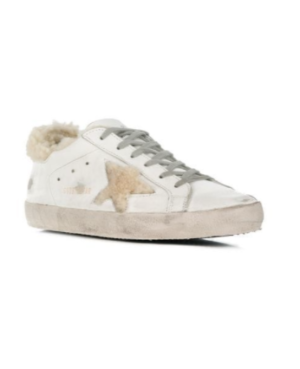 GOLDEN GOOSE DELUXE BRAND baskets Superstar