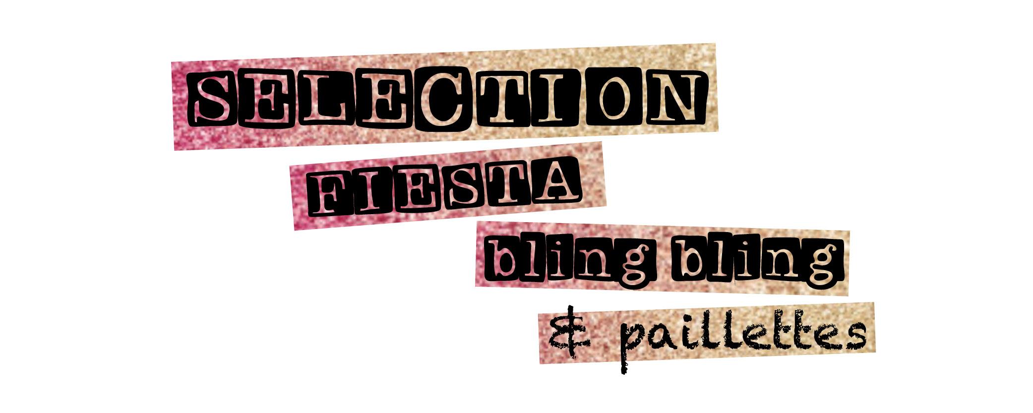 SELECTION FETES 2018