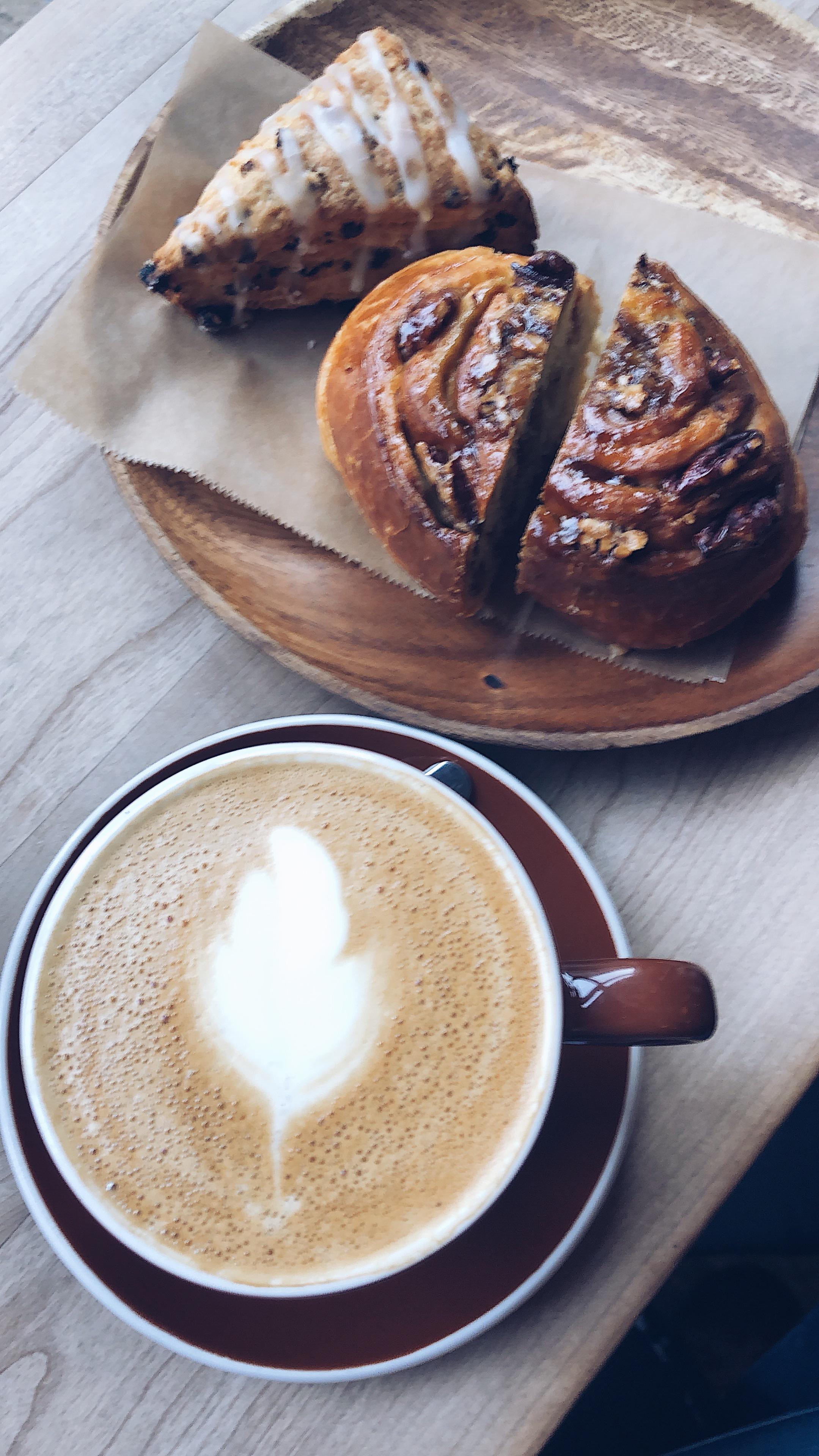 Adresses et restaurants montreal instagrammables Olive + Gourmando