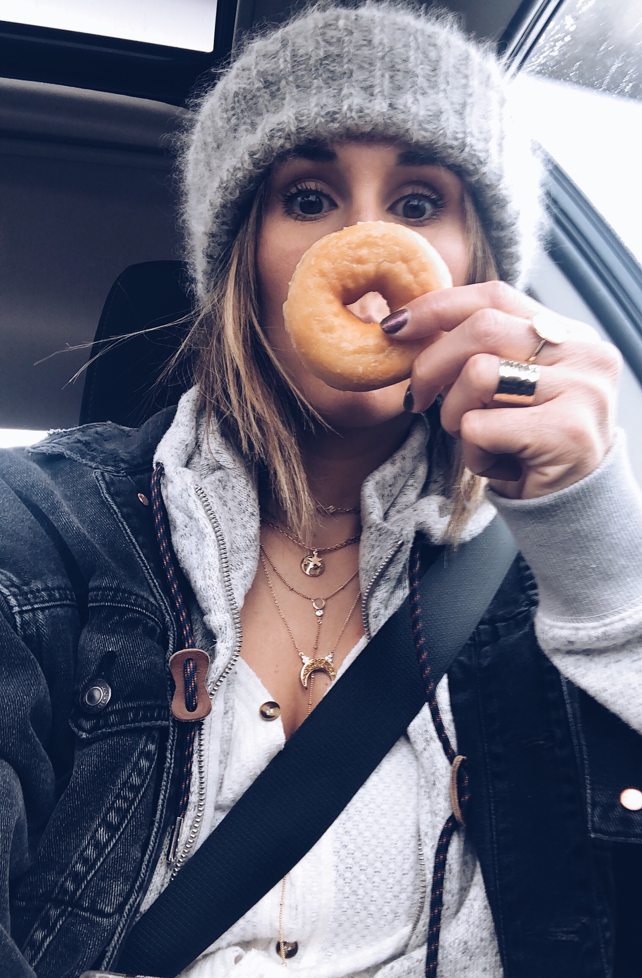 donuts lover