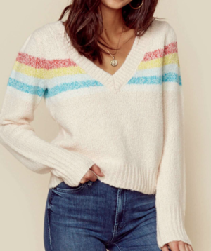 Wildfox Dreamer Marcel Sweater