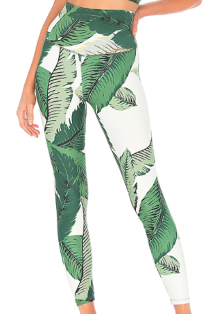 LEGGINGS LAUREN  BEACH RIOT BEACH RIOT