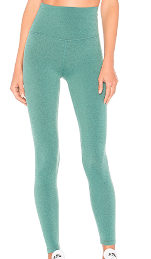 LEGGINGS LONG PLUSH  Beyond Yoga Beyond Yoga