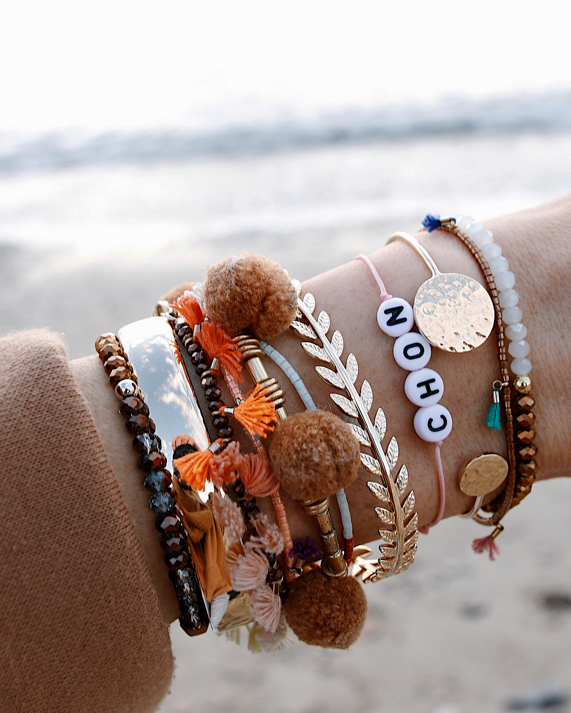 GOLD BACELETS AND BANGLES