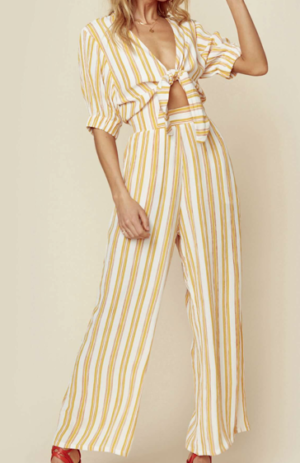 Faithfull The Brand Matese Jumpsuit