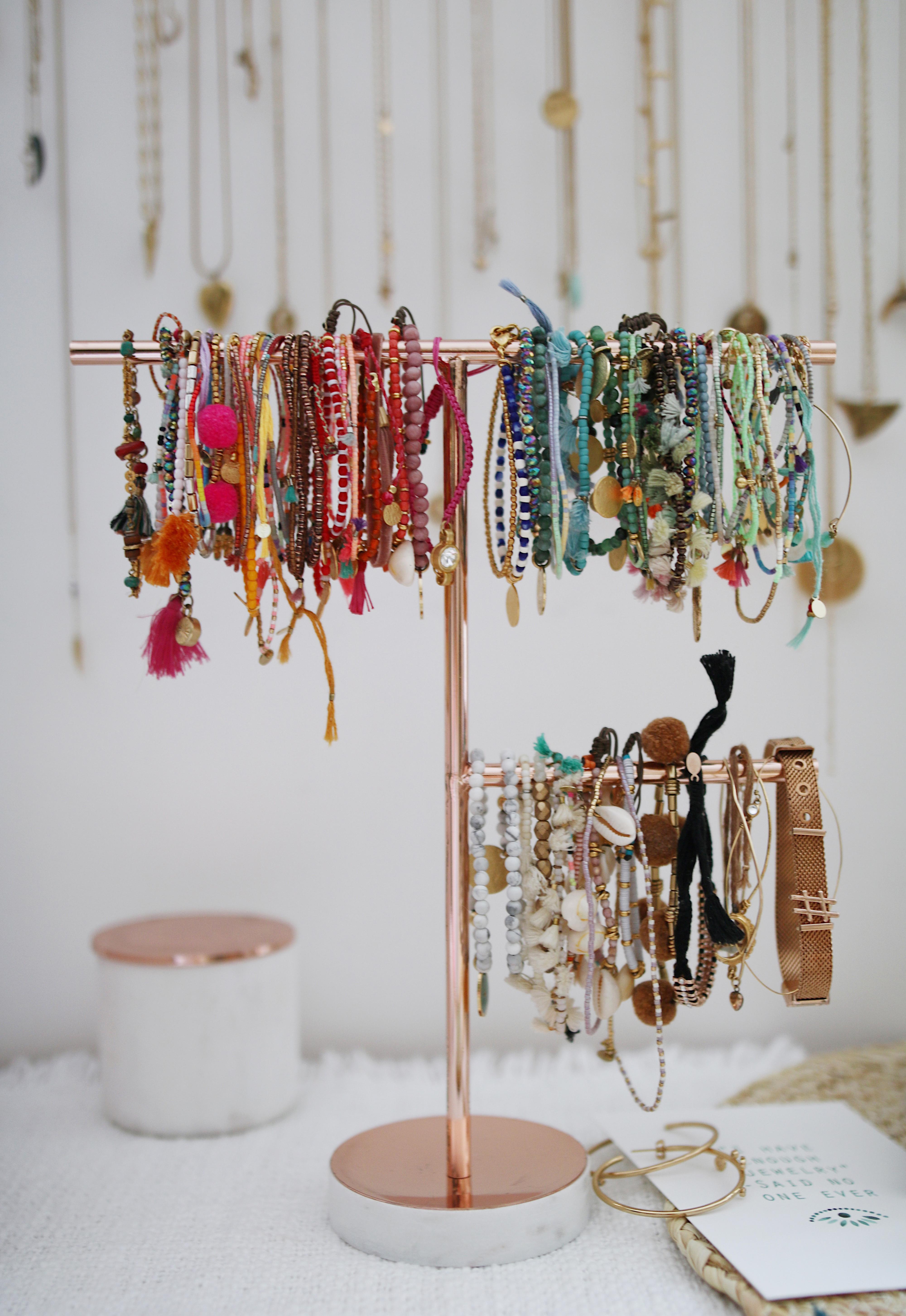 Chon & CHON - www.chonandchon.com - boite à bijoux, rangement bijoux, porte bijoux,