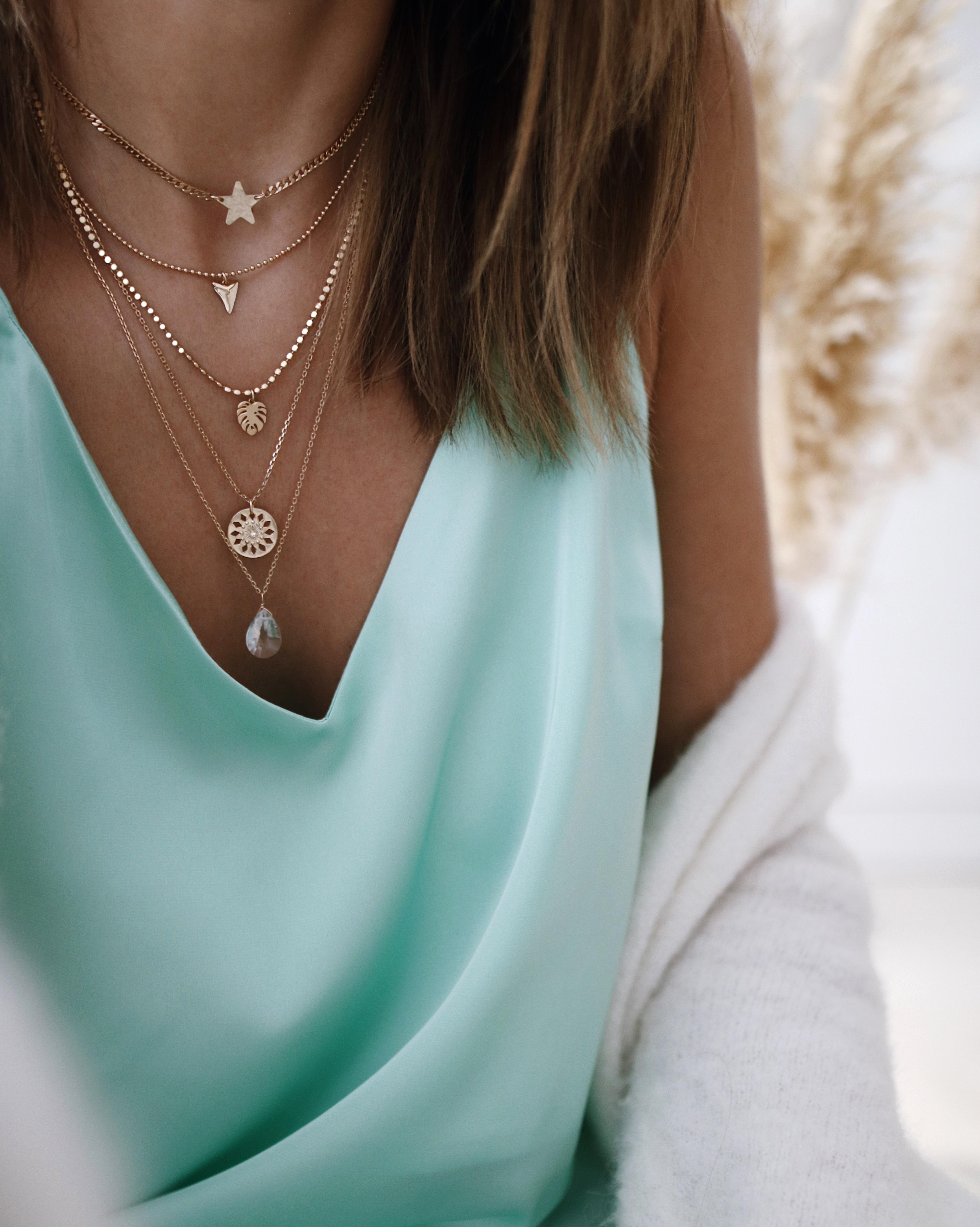 @chon.and.chon <<<.chonandchon.com jewelry blogger, grace et rose colliers, bijoux handmade, bijoux or fait mains