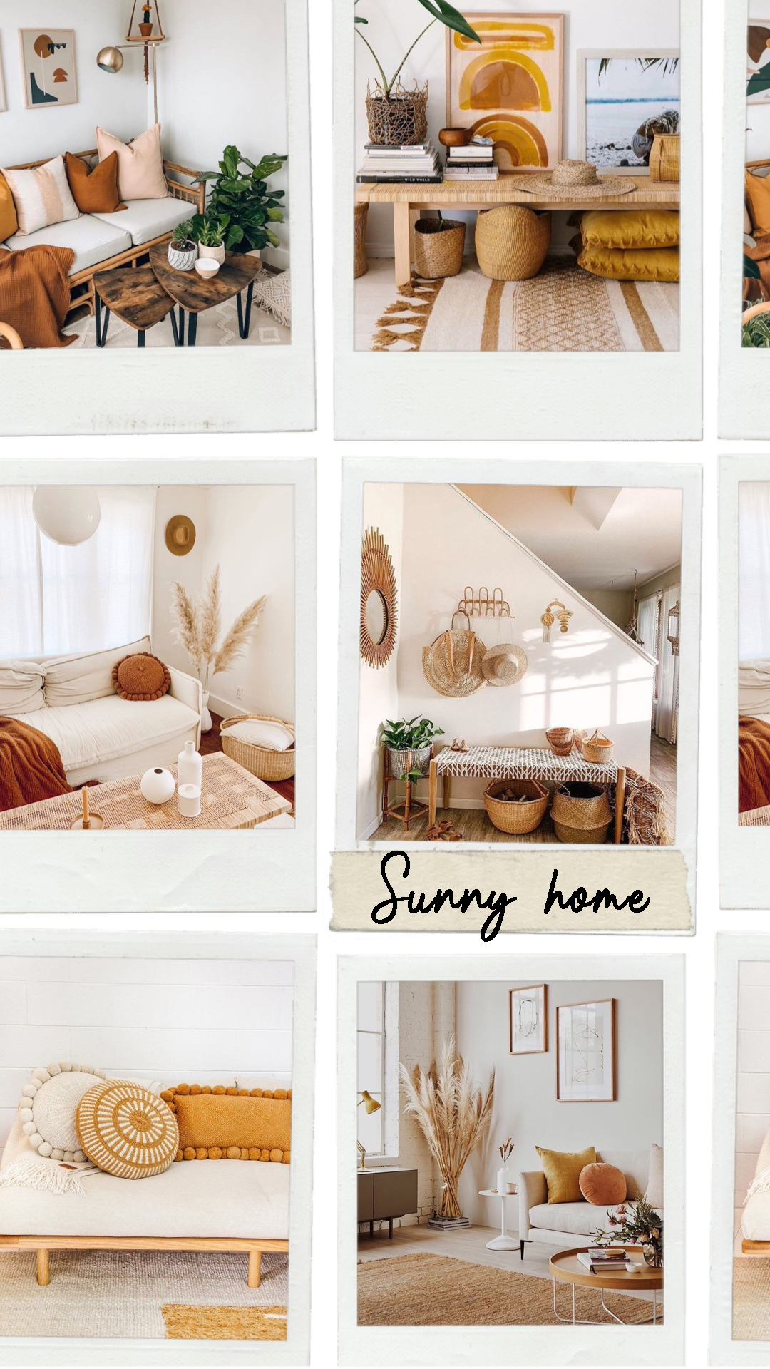 Sunny home DECOR
