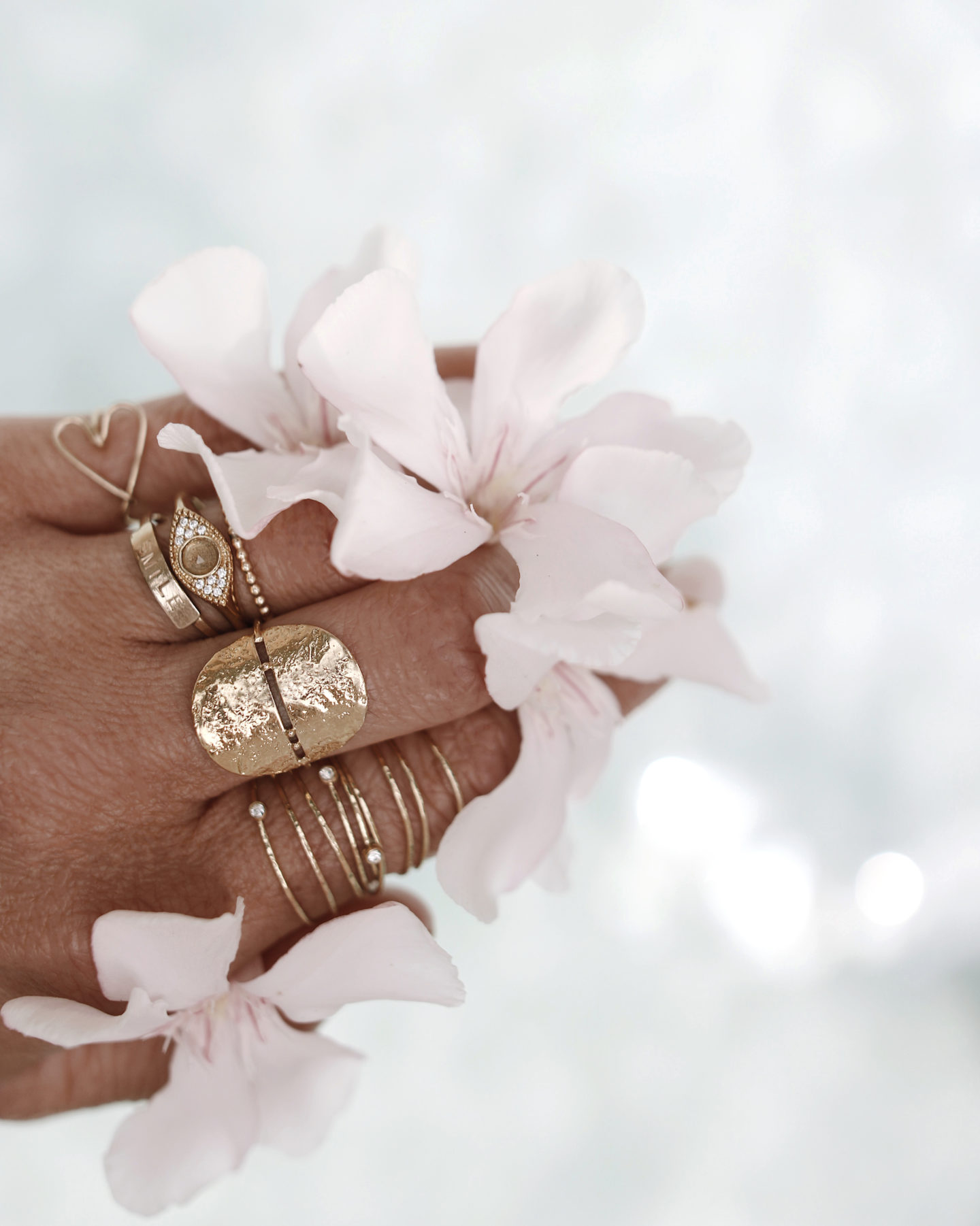 jewelry addict, rings , gold rings, jewelry inspiration, handmade jewelry
