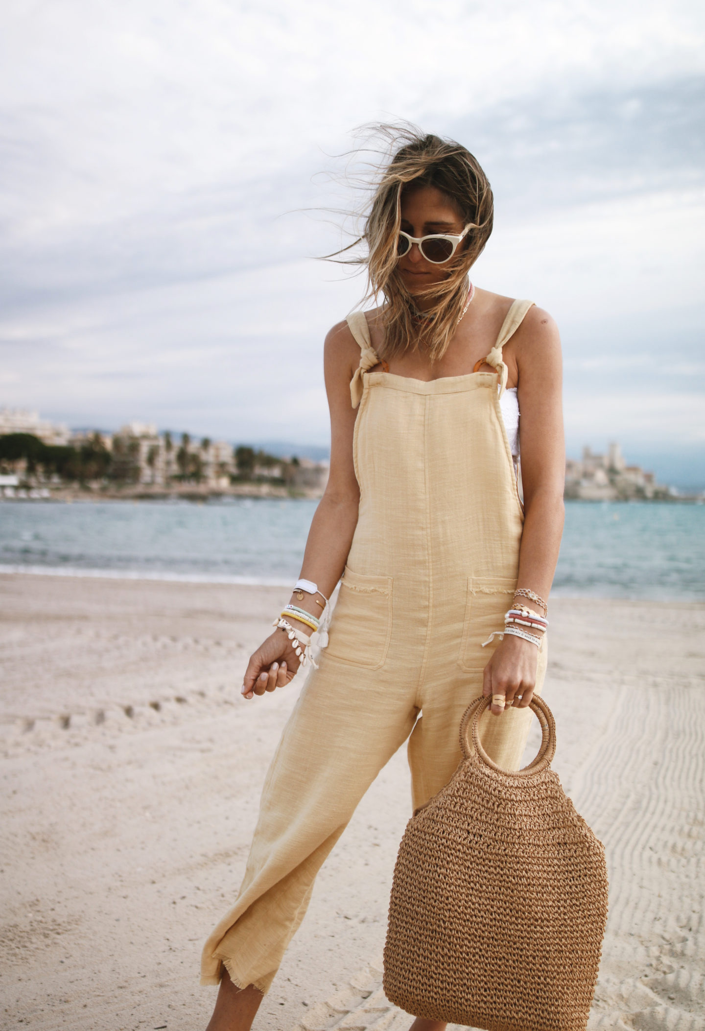 billabong jumpsuits, summer outfit @chon.and.chon