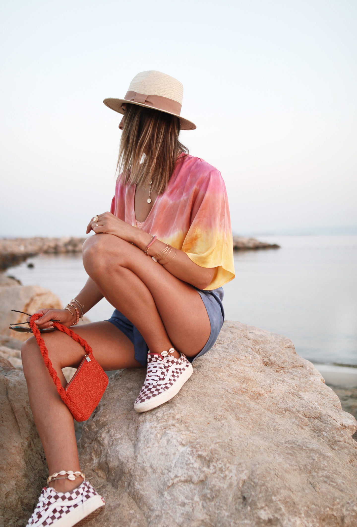 COMBISHORT CHASER, SUMMER OUTFIT @chon.and.chon
