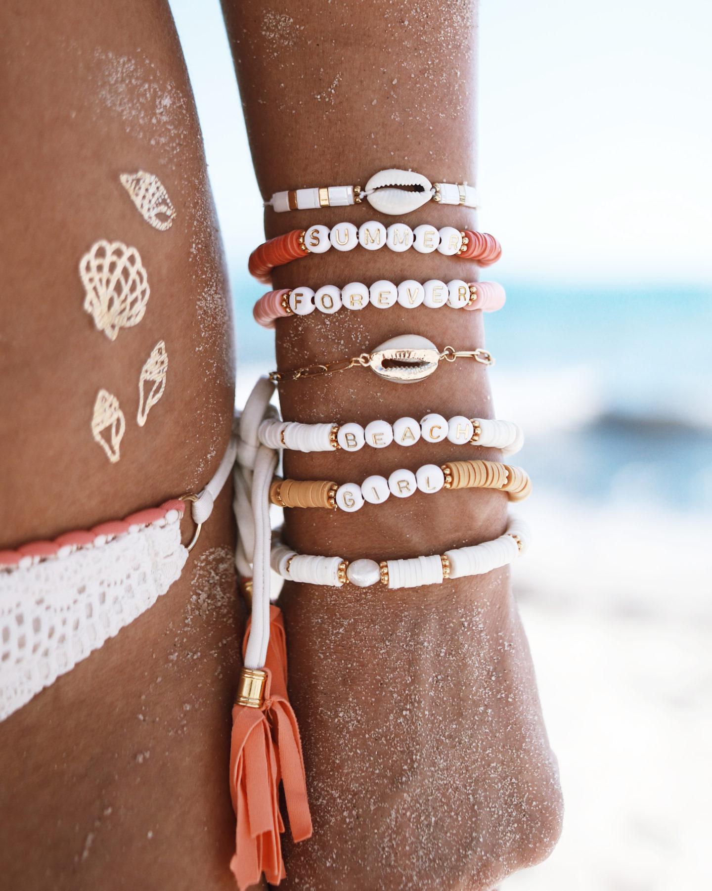 SUMMER JEWELRY, SUMMER JEWELRY, BRACELETS D'été, bracelets surfeurs, beach lifeBRACELETS D'été, bracelets surfeurs, beach life