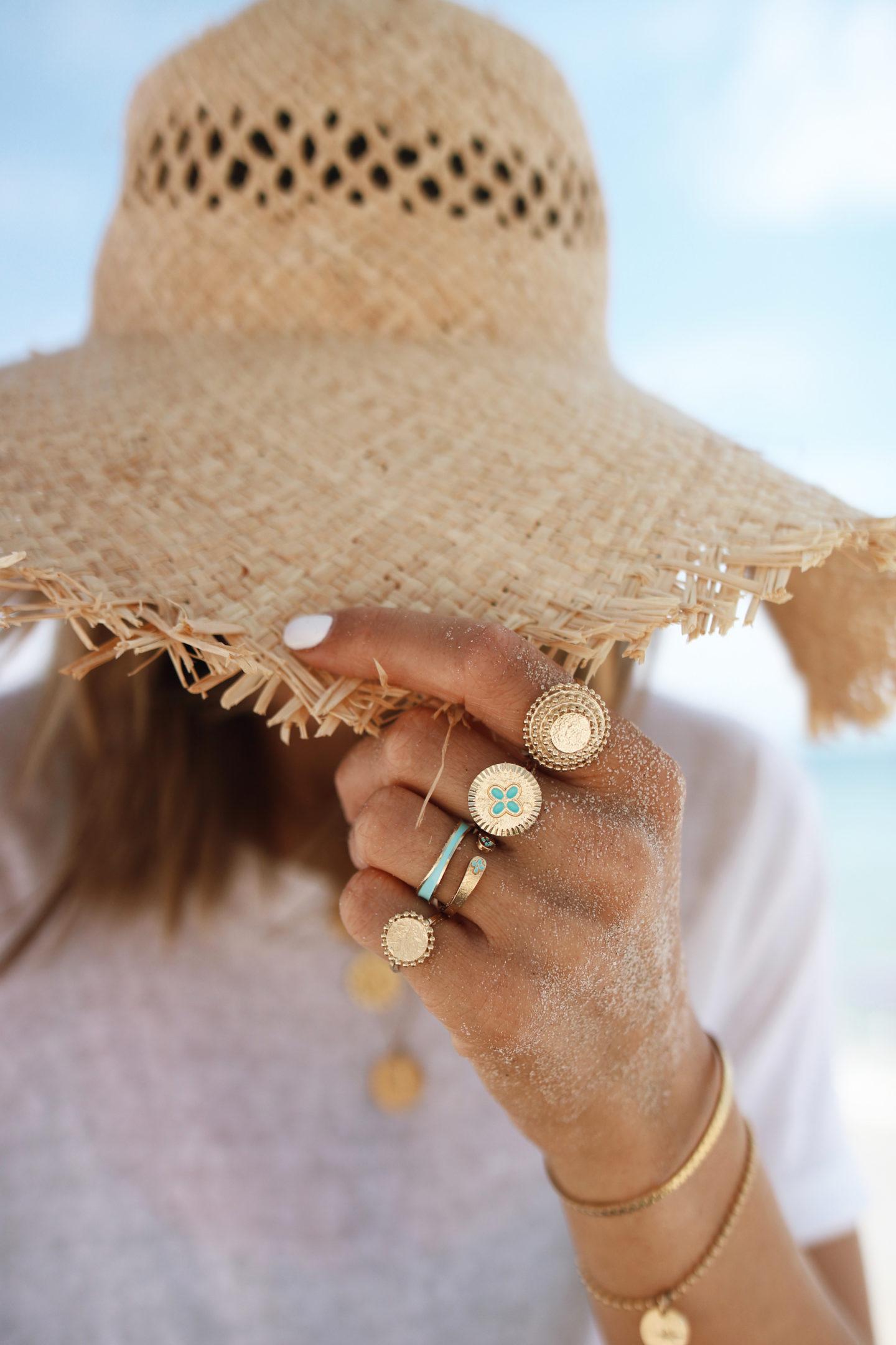 bagues lovely day, jewelry blogger, jewelry addict, bijoux femme, bijoux créateur