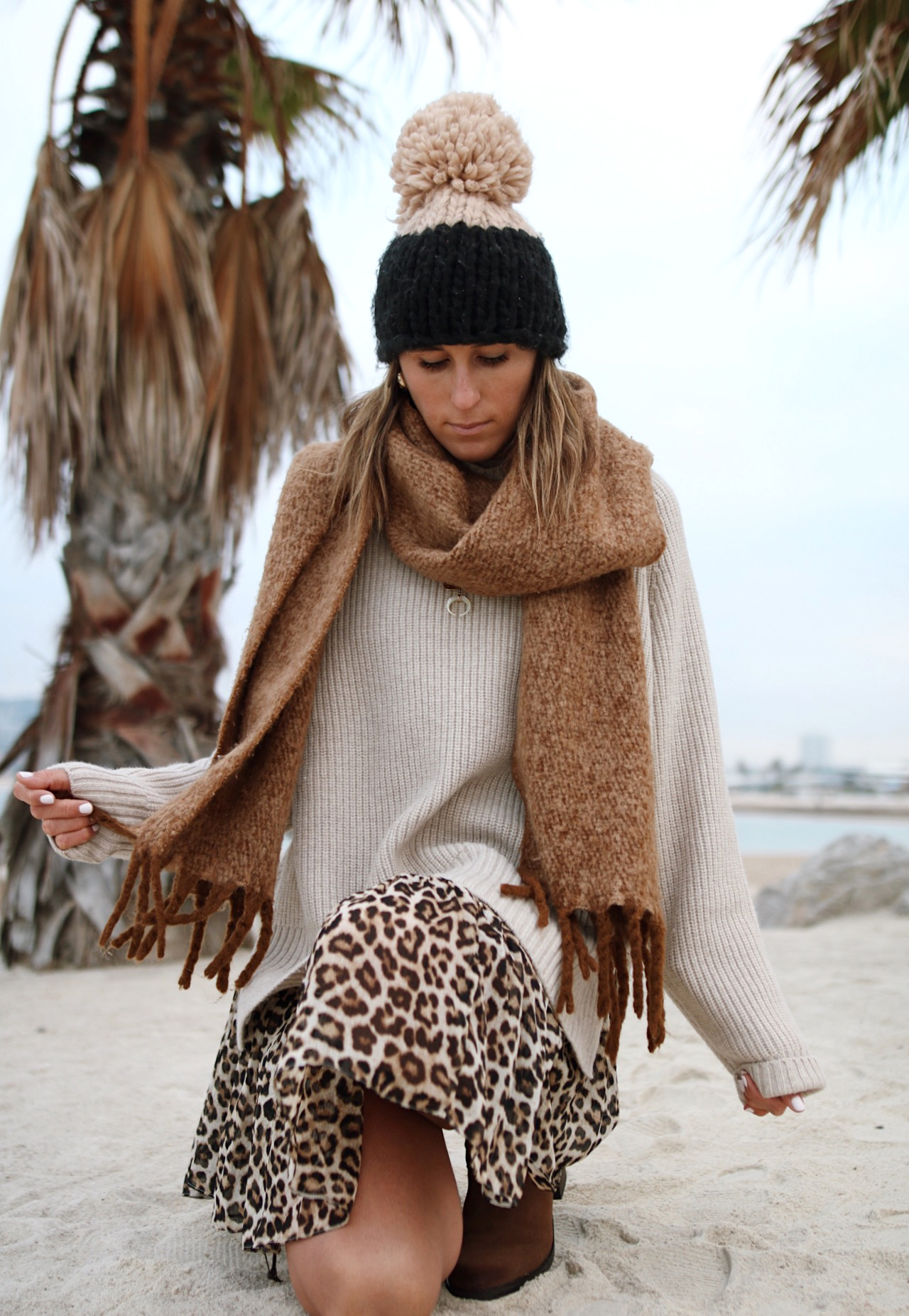 www.chonandchon.com fall outfit