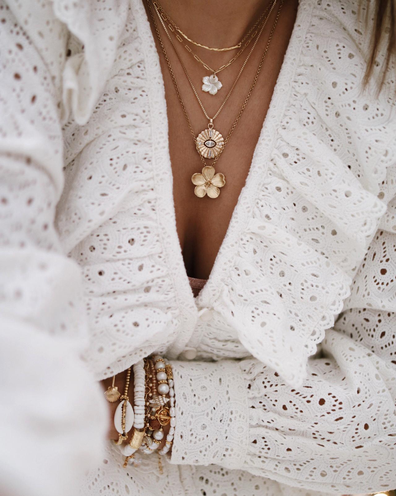 blouse olympe sézane, www.chonandchon.com blouse blanche dentelle