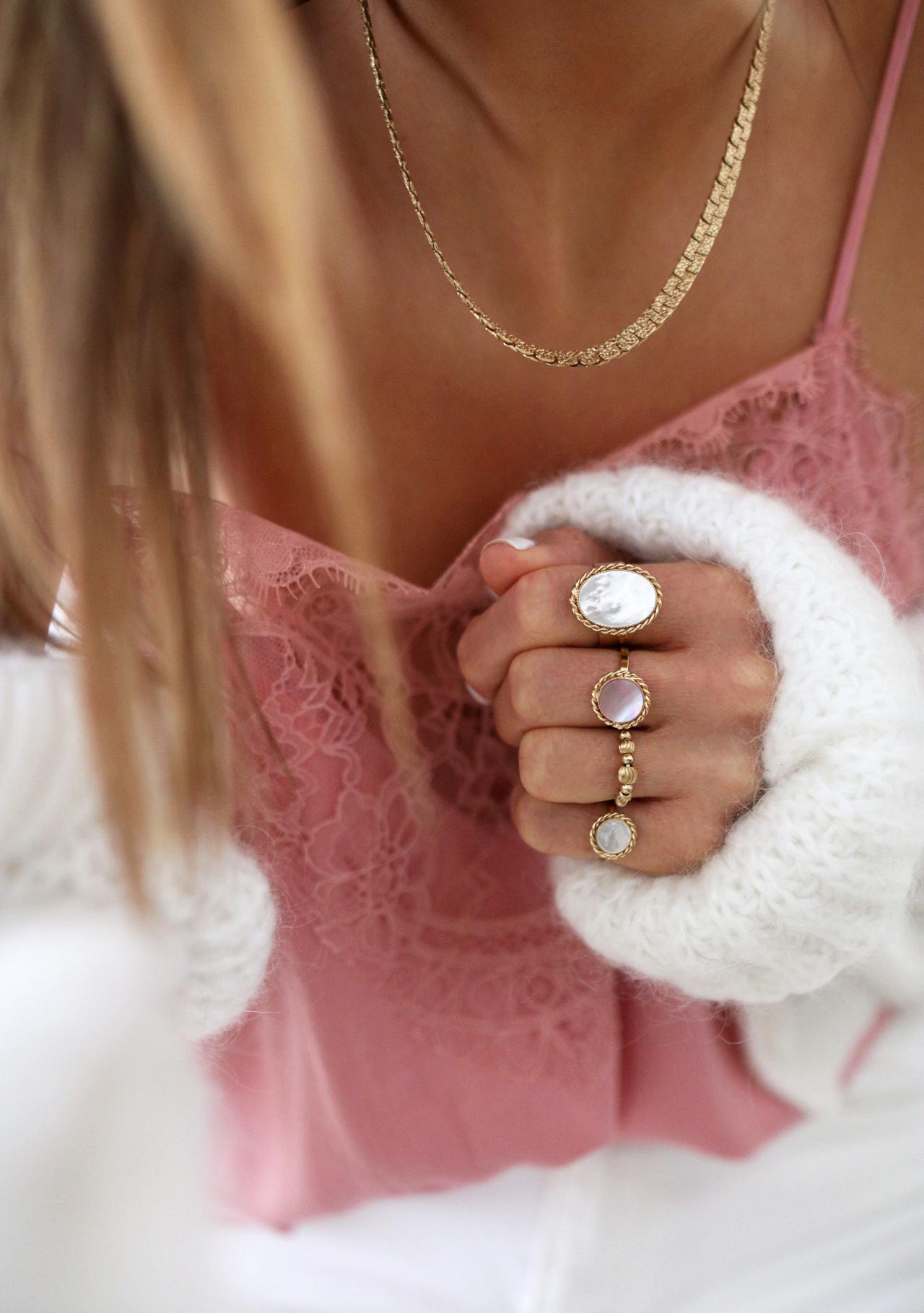 WWW.CHONANDCHON.COM bagues lovely day bijoux