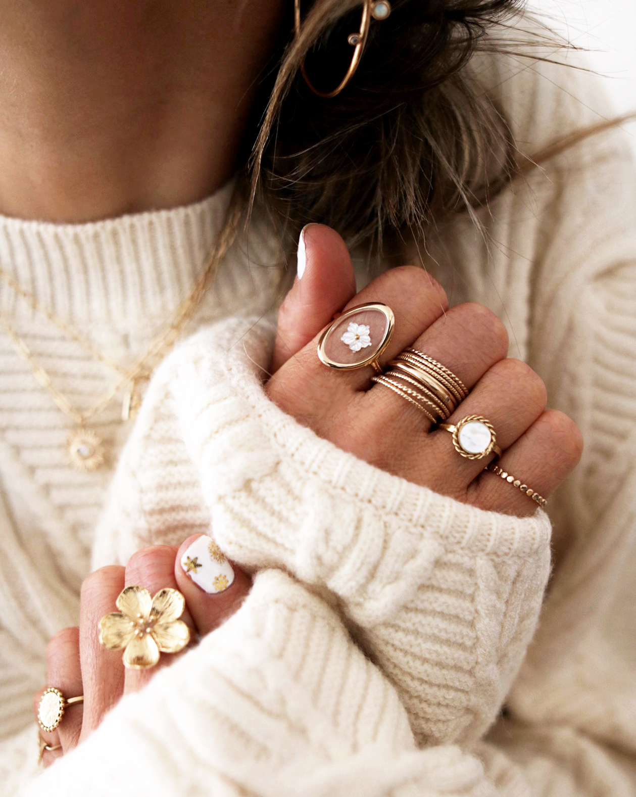 jewelry blogger rings bagues