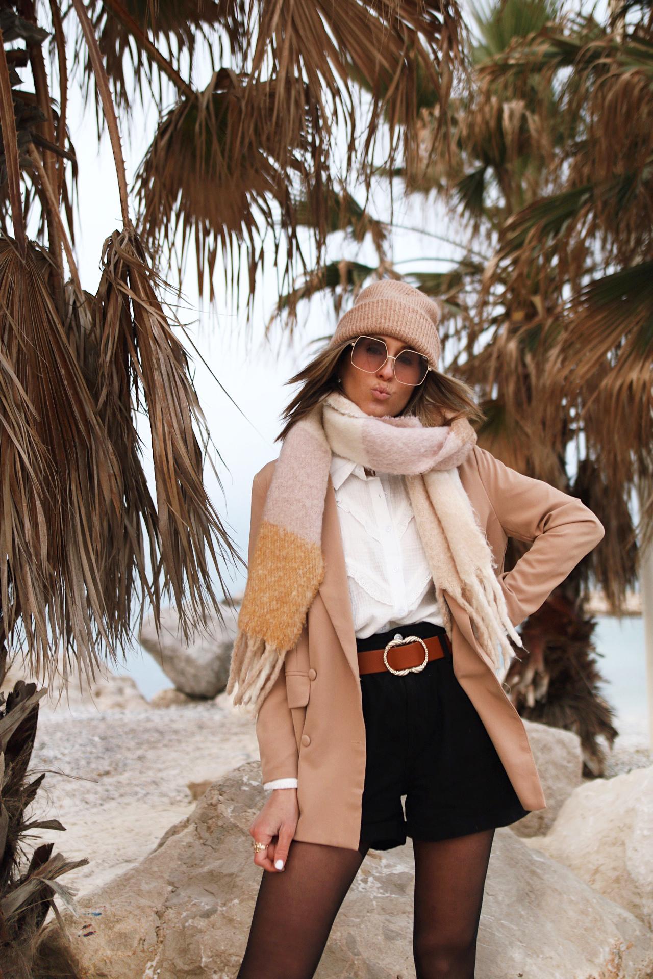 www.chonandchon.com Chemise Gualap, ceinture Sézane