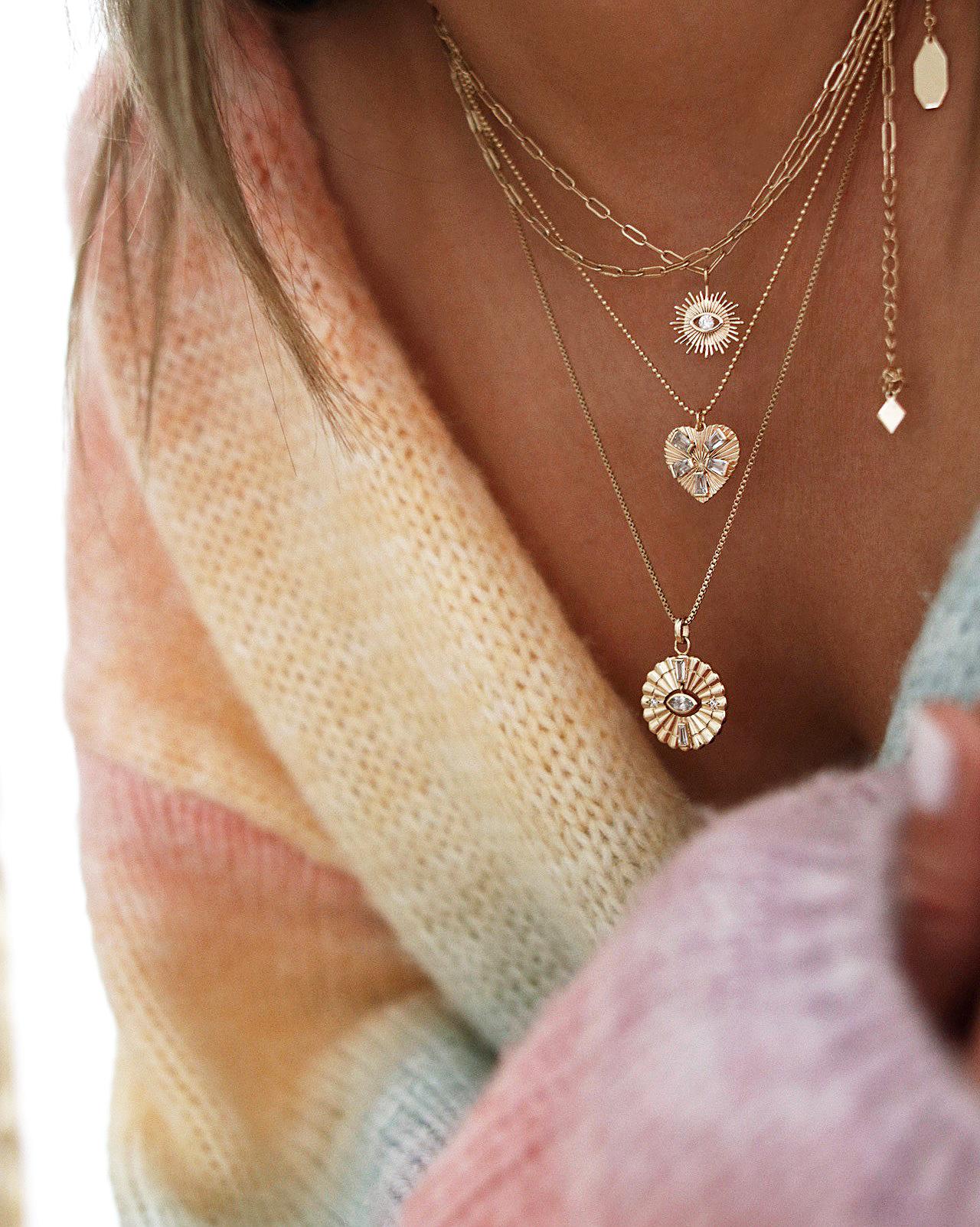 www.chonandchon.com necklaces addict, jewelry inspo